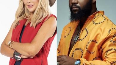 Photo of Cassper Nyovest Slams Jersey Shore's Charlotte For Calling South Africa a Jungle