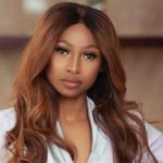 Watch Enhle Mbali's Song Remixing Session