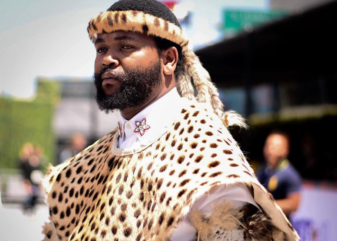 Sjava Is Not Ready For Relationships