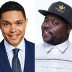 South Africans Debate Over Who Is Funnier : Trevor Noah Or Mashabela Galane?