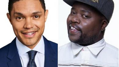 Photo of South Africans Debate Over Who Is Funnier : Trevor Noah Or Mashabela Galane?