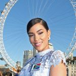Miss South Africa Shows Off Her New Assets: A New Apartment And Ride