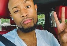 Photo of Mohale Replies A Troll Who Tells Him To Get A Car