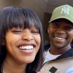 Natasha and NaakMusiq Pictures Sparks A Relationship Rumour