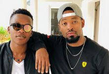 Photo of TNS And Prince Kaybee Are Cool Again