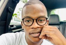 TNS Sinks Feud With Prince Kaybee, Calls Him Dad