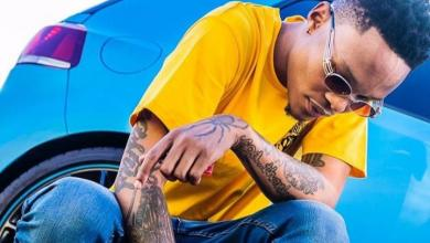 Photo of Zingah Apologises to Cassper Nyovest for Not Having His Back