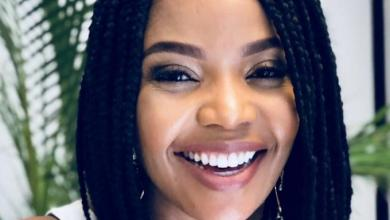 Photo of A Local Viral Video Have Been Slammed by Terry Pheto As Being 'Disrespectful'