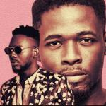 Adekunle Gold Explains Why There's No Collab With Johnny Drille