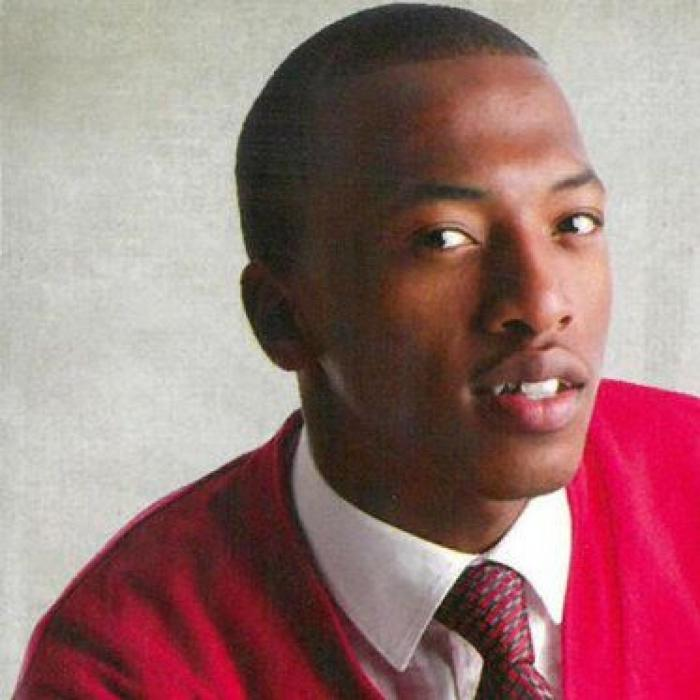 Dumi Mkokstad Teases An Unreleased Song