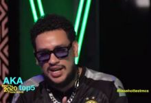 Photo of AKA Shares His Top 5 New Wave Base Hottest MCs List