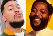 AKA Was Marveled As Sjava Sold Out His One-Man Show In Durban