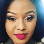 "Babes Wodumo Returns The Favour To Trolls Bashing Her For Gumtree ""Useless"" Comments"