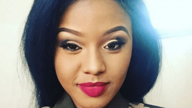 Photo of Babes Wodumo Under Attack For Asking For Invitation To Perform