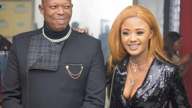 Mzansi Divided Over Mampintsha & Babes Wodumo's Age Difference
