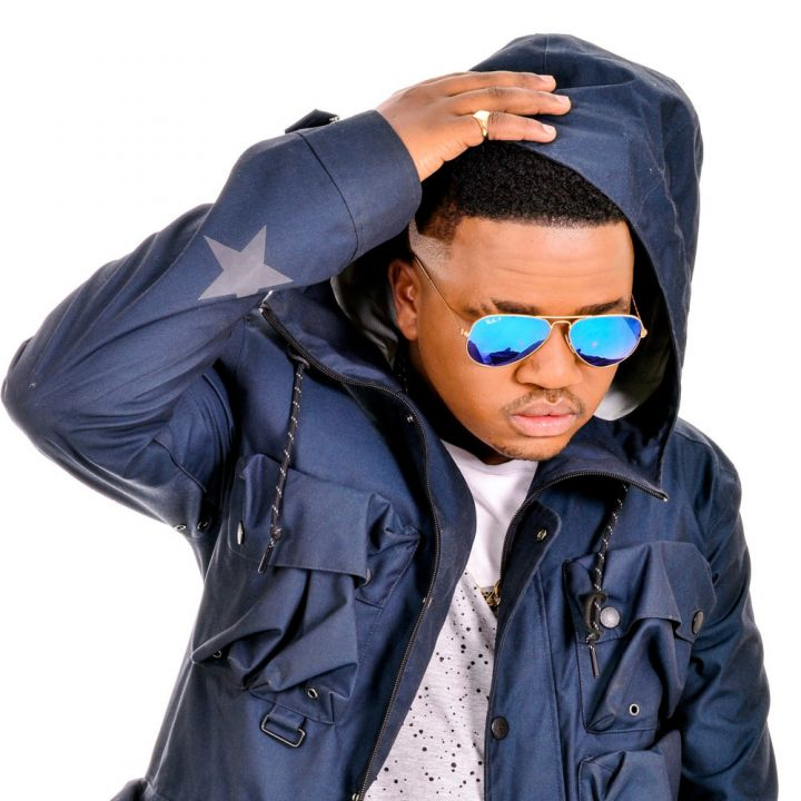 Maraza Confirmed He Created the Theme Song For 'Black Tax'