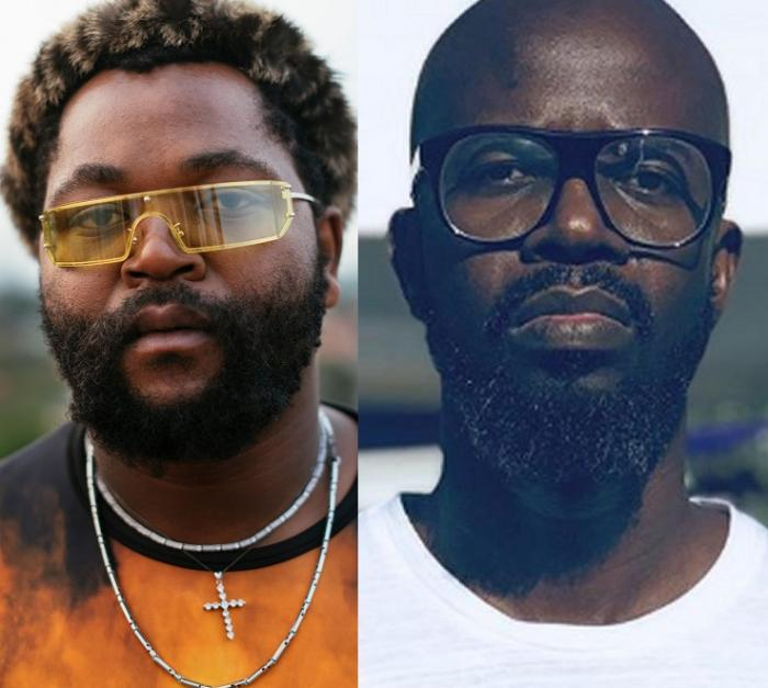 Black Coffee Will Produce For Sjava If He Assist A Man's Talent