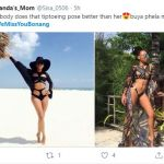 #WemissyouBonang: Bonang Matheba's Absence From Social Media Got Her Fans Worried Image