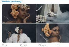 Photo of #WemissyouBonang: Bonang Matheba's Absence From Social Media Got Her Fans Worried
