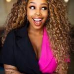 Candice Modiselle Set to Host a New Fashion Reality Show 'Style Squad'