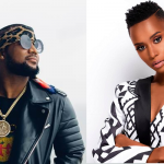Cassper Nyovest Might Be Crushing On Miss Universe, Zozibini Tunzi