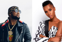 Photo of Cassper Nyovest Defends Zozibini Tunzi Like a True Gentleman