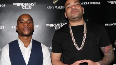 Photo of It's Trouble For Charlamagne Tha God & DJ Envy As They Make Gay Jokes