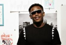DJ Switch To Drop New Mixtapes, Teases 'Nangu Shoes' Feat. Robin Thirdfloor