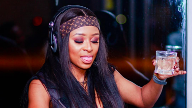 Photo of 'I'm Too Blessed': DJ Zinhle Remarks Despite Rumours Of Her Love Life