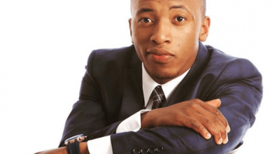 Photo of Dumi Mkokstad's Ziphozenkosi Is Number 1 On All Genres Including Gospel Charts
