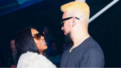 Photo of DJ Zinhle Lays Rumours Of Split With AKA To Rest