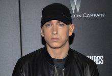 "Photo of Eminem Unveils Clothing Capsule For ""MMLP"" 20th Anniversary"