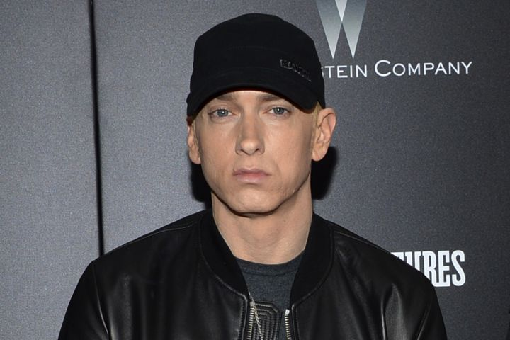 Eminem's 'Music To Be Murdered By' Heading To No1 On Billboard, Making It His 10th