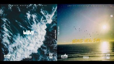 Photo of Emtee – Wave | Brand New Day Ft. Lolli Native