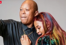 Photo of Mampintsha And Babes Wodumo Feared They Were Going To Loose Out On Reality Show Broadcast