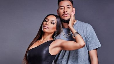 Photo of Fans Criticize AKA For Liking Bonang's Pictures, Beg Her Not To Take Him Back
