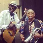 Fans Remember Musical Legends, Hugh Masekela And Oliver Mtukudzi