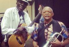 Photo of Fans Remember Musical Legends, Hugh Masekela And Oliver Mtukudzi