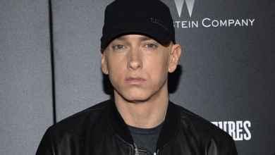 Photo of Eminem Set New World Record In Rap On His Third Godzilla Verse