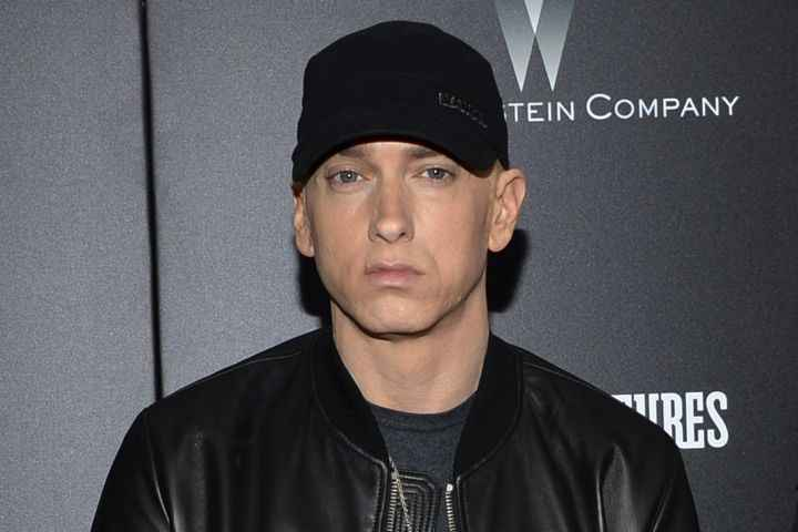 Eminem Set New World Record In Rap On His Third Godzilla Verse