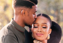 "Photo of Dineo Writes Breathtaking Message To Solo On Their 8th Years ""Dating"" Anniversary"