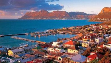 Photo of A Mountaineer Dies As He Tries To Climb In Kalk Bay