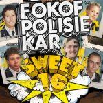 Fokofpolisiekar – Sweet 16 (Live) Album