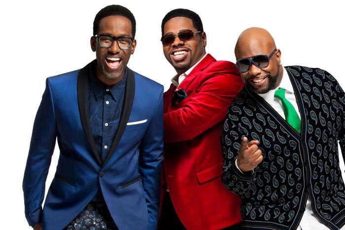 South Africans Are Excited As Boyz II Men Reveals Plans To Visit