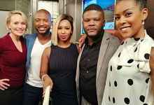 Photo of Isidingo Actors Say Emotional Farewells On their Last Day of Shooting