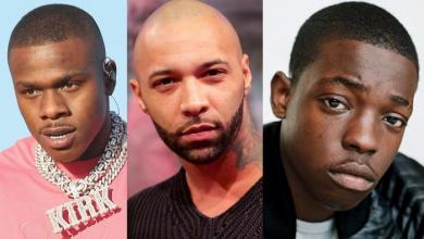 Photo of Joe Budden Feels DaBaby Might Just End His Career Like Bobby Shmurda Following Recent Arrest