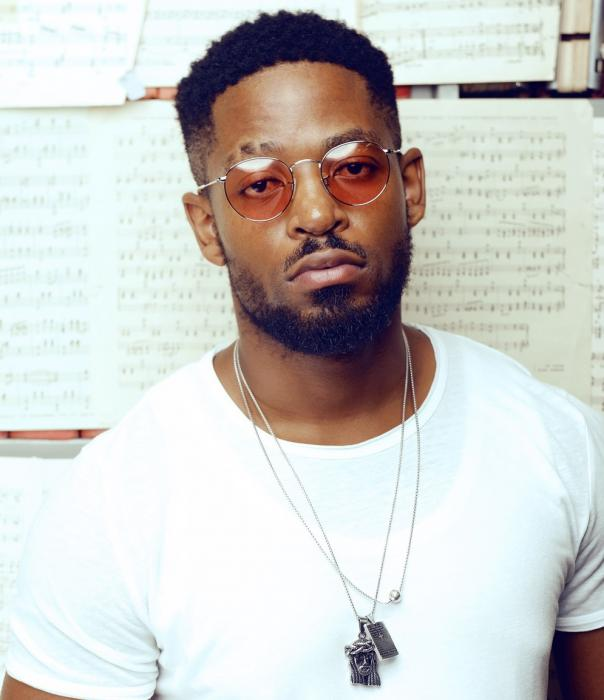 """Prince Kaybee's """"Fetch Your Life"""" Song Inspires Judge Mahube Molemela"""