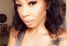 Photo of Kelly Khumalo Opens Up About Her Relationship Status