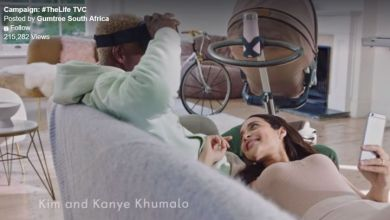Photo of Kim & Kanye Appear In South African Gumtree Ad