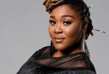 """Lady Zamar To Release 3 Songs As Singles Off The """"Monarch"""" Album"""